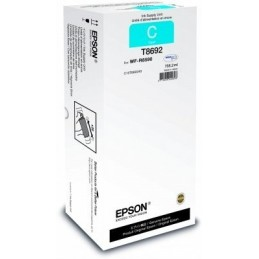 Epson C13T869240 WorkForce Pro WF-R8590 Cartridge XXL Cyan
