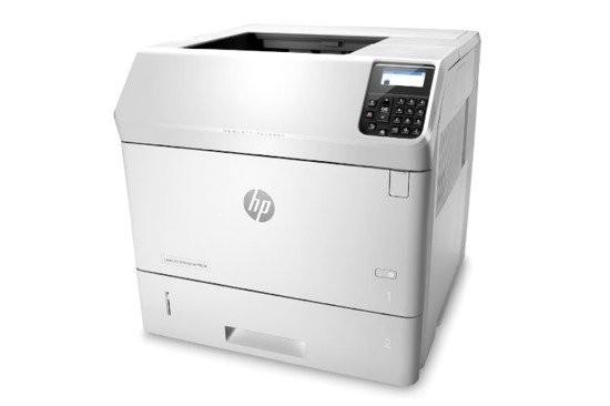 HP LaserJet M604