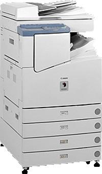 Canon IR 3300