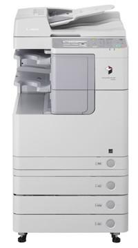 Canon IR 2525