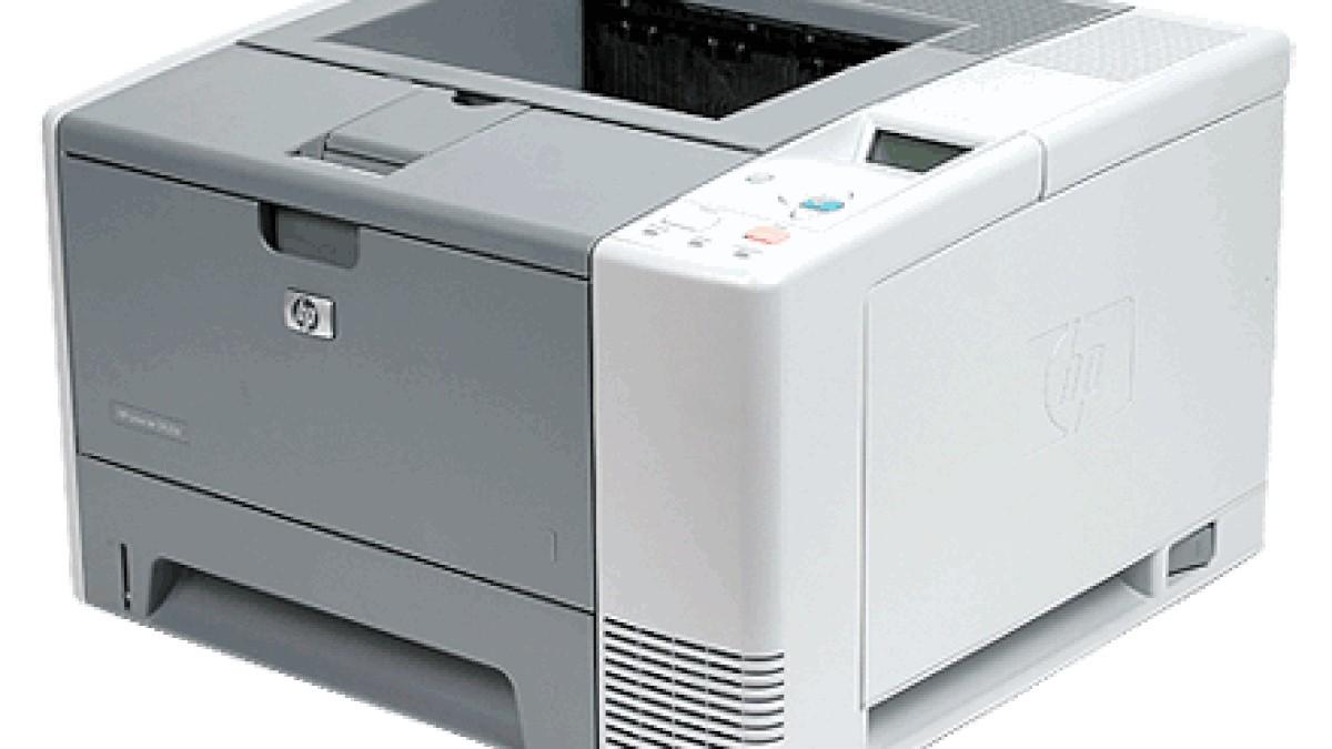 HP LaserJet 2400 / 2420 / 2430