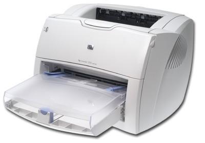 HP LaserJet 1200 / 1300