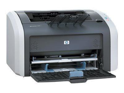 HP LaserJet 1010 / 1012 / 1015