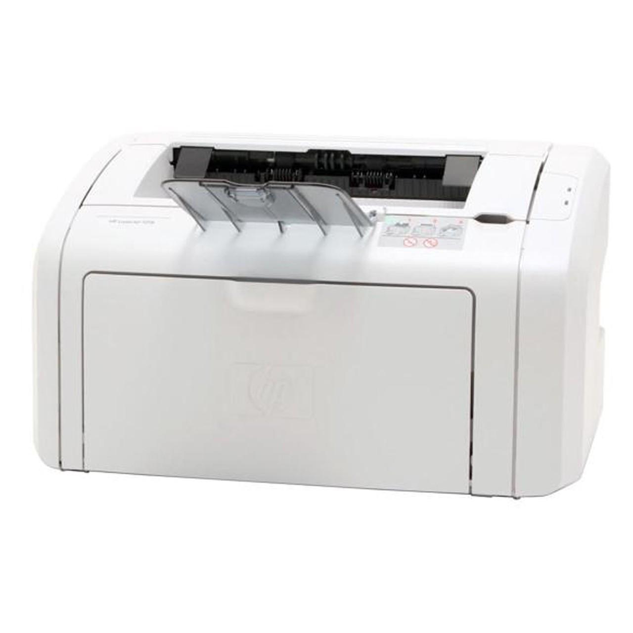 HP LaserJet 1018 / 1020 / 1022