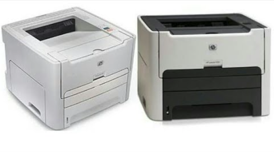 HP LaserJet 1160 / 1320