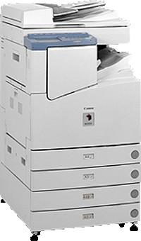 Canon IR 2200