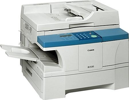 Canon IR 1210
