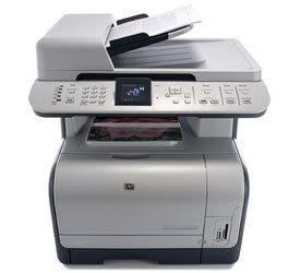 HP LaserJet 1312
