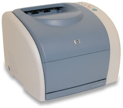 HP LaserJet 1500 / 2500