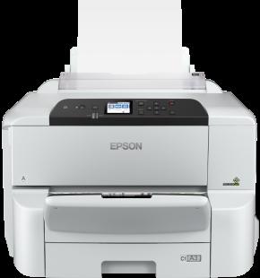 Epson WorkForce PRO WF-C8190